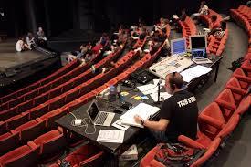 theatre team